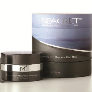 Seacret is a cosmetics firm
